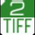 2Tiff Icon