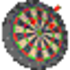 3D Darts Professional Icon