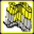 3D Traceroute Icon