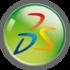 3DVIA Shape Icon