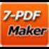 7 PDF Maker Icon