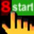 8start Launcher Icon