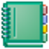 A-book Icon