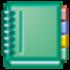 A-book Icon