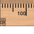 A Ruler for Windows Icon