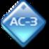 AC3 Decoder Icon