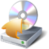 Acer eRecovery Management Icon