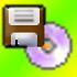 Acritum One-click BackUp for WinRAR Icon