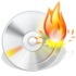 Active ISO Burner Icon