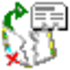 Address Book Recovery Icon
