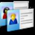 Advanced ID Creator Professional Icon