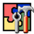 Advanced Office Repair Icon