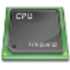 All CPU Meter Icon