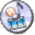 All-in-One Media Player Icon