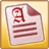 AllMyNotes Organizer Free Icon