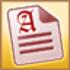 AllMyNotes Organizer Free Icon