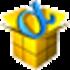 Alpha ZIP Icon