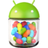 Android Jelly Bean Skin Pack Icon