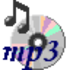 AnMing MP3 CD Burner Icon