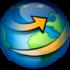 ArcGIS Explorer Icon