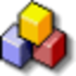 Archive XP 2003 Icon