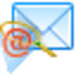 Atomic Email Logger Icon