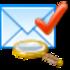 Atomic Mail Verifier Icon