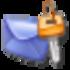 Atomic Mailbox Password Recovery Icon