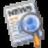 Atomic Newsgroup Explorer Icon