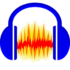 Audacity Portable Icon