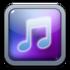 Audio Catalog Icon