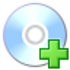 Audio CD Duplicator Icon