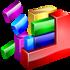 Auslogics Disk Defrag Portable Icon