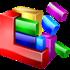 Auslogics Disk Defrag Pro Icon