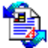 Avira UnErase Personal Icon