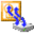 Backup Outlook Icon