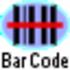 Bar Code 128 Icon