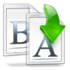 Batch File Renamer Icon