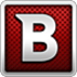 Bitdefender Rootkit Remover Icon
