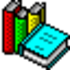 Books Program Icon