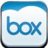 Box Sync Icon