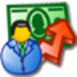 Business2Go Small Business Icon
