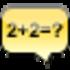 Calculator Prompter Icon