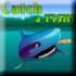 Catch a Fish Icon