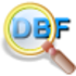 CDBF - DBF Viewer and Editor Icon