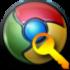Chrome Password Decrypter Icon