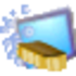 Cleanse Uninstaller Pro 2008 Icon