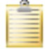 Clipboard Redefined Icon