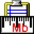 ClipSize Icon