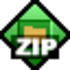 CoffeeCup Free Zip Wizard Icon